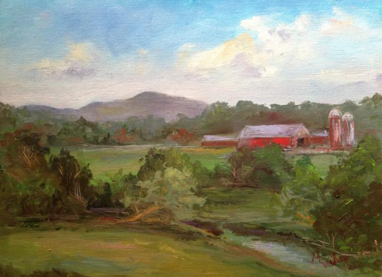 Fairfield Vermont